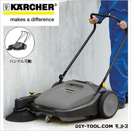 業務用手押し式清掃機 スイーパー   KM70/20C