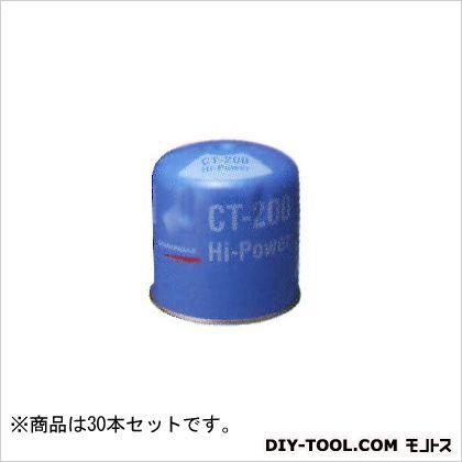 専用カートリッジガス ボンベ 30本セット コールマンジャパン(010011)