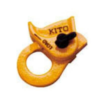 キトー クリップ ワイヤー12から14mm用   KC140 1 個
