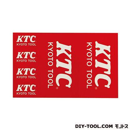 KTCロゴステッカー   YG-07