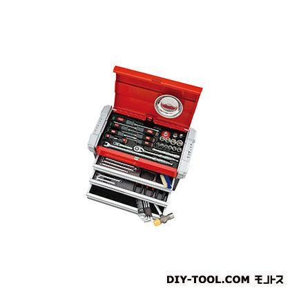 工具セット(チェストタイプ)   SK4580EZ