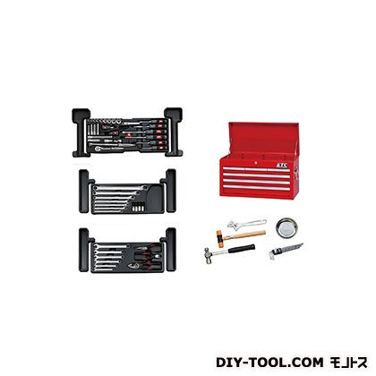 工具セット チェストタイプ   SK36813X