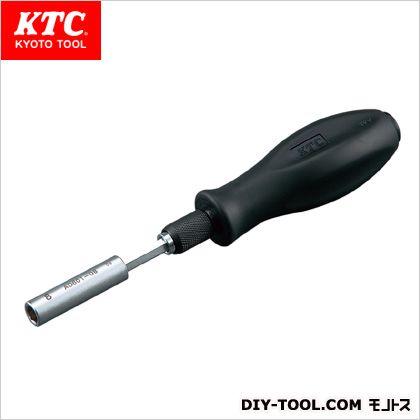KTC 伸縮式ドライバ 六角  8mm AD601-08
