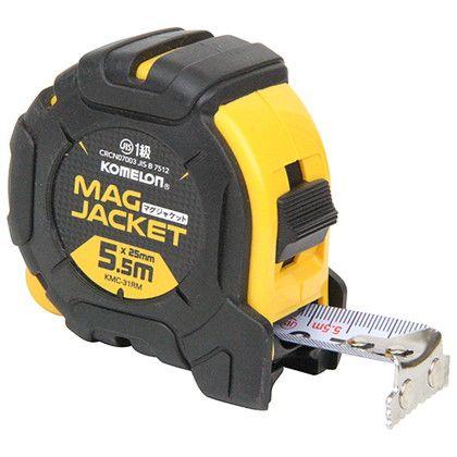 マグジャケット25 5.5 (KMC-31RM)