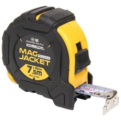 マグジャケット25 7.5   KMC-31RM