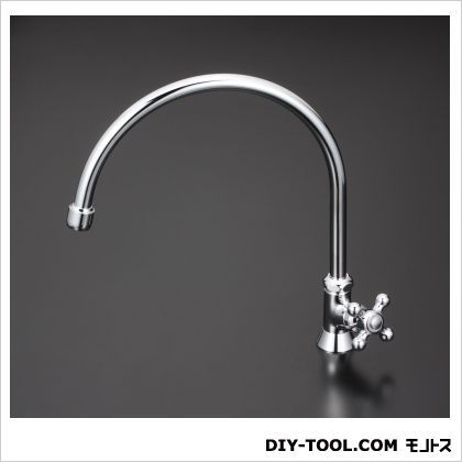 KVK 立形自在水栓   K16NDSLC