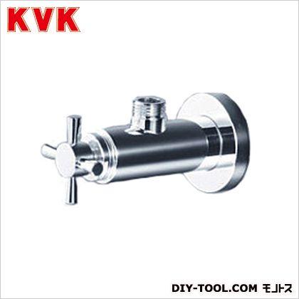 アングル形止水栓  幅×高さ:123.7×60mm LK165C