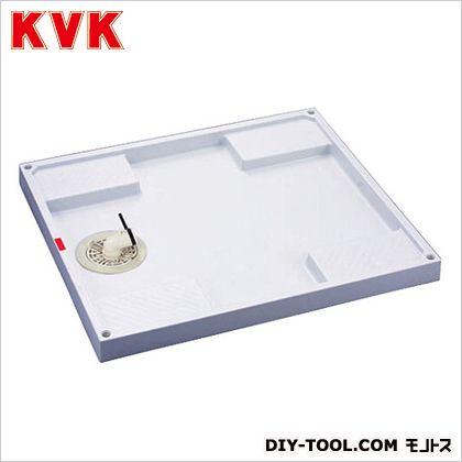 洗濯機パン(ドラム式対応)  幅×奥行:740×640mm VR30-PTN -