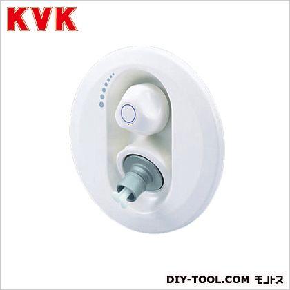 洗面キャビネット用水栓コンセント 緊急止水機能付・ウォーターハンマー低減機能付