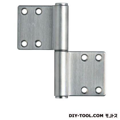 ST KJ面付旗丁番(鉄芯) HL 3×102mm K-33-102 L  枚