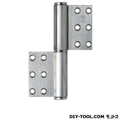 ST面付旗丁番(鉄芯) HL 3×127mm K-34-127 R  枚
