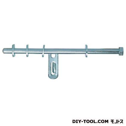 丸棒貫抜溶接用 ユニクロ 450mm D-38M-450