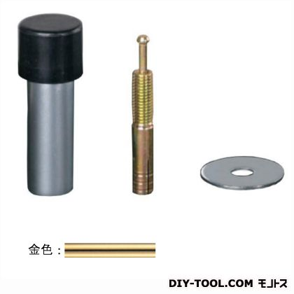 棒型巾木戸当 金 (D-900A)