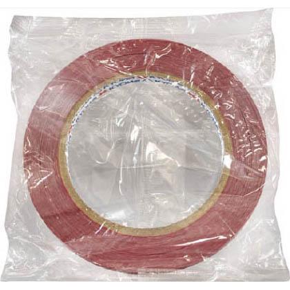 パイロンエコットテープ9mmx100m赤   HZ-E091004