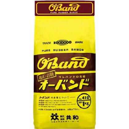アルフィン 共和 オーバンド1KG #410 GN106 1袋   GN106 1 袋