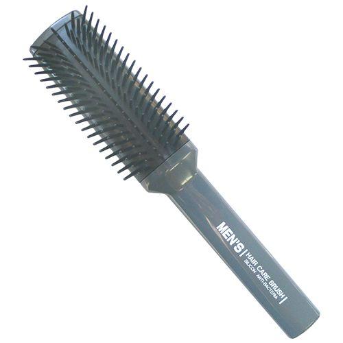 貝印 メンズヘアケアブラシL   HC1186