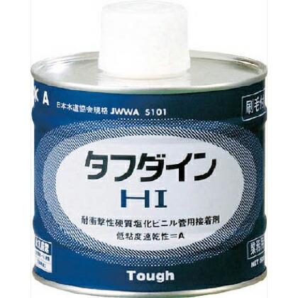 クボタシーアイ 塩ビ用接着剤 HI100G 1個 HI100G