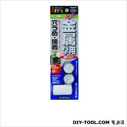 ミニエポ(金属用) 金属用 W60×L200×H18mm(1セット) EP-M3