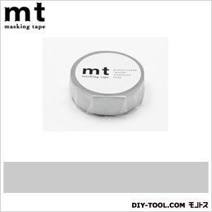 mt 1P 銀  奥行4.8×幅4.8×高さ1.5cm MT01P206