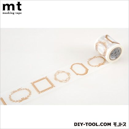 mt ex 額・金 R  奥行4.8×幅4.8×高さ5cm MTEX1P41