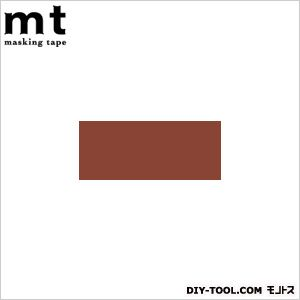 mtマスキングテープ CASA 200mm チョコレート   MTCA2016 1 巻