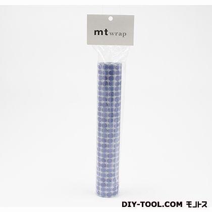 カモイ/カモ井 mt wrap LITEN BATIK 詰め替え用  230mm×5m MTWRAR28
