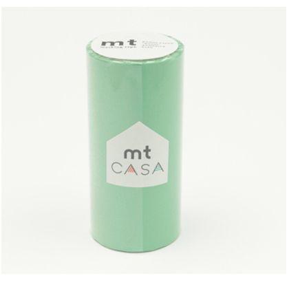 mtCASA100mm若緑  100mm×10m MTCA1050