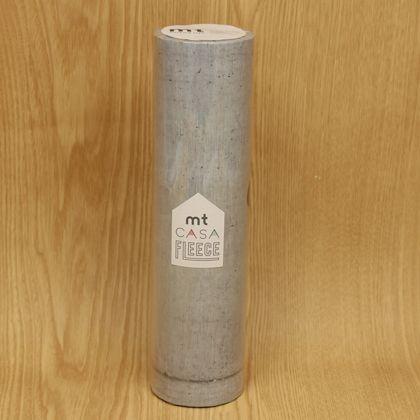 mt CASA FLEECE コンクリート 230mm×10m