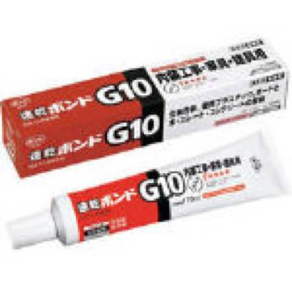 ボンド 速乾ボンド G10 170ml (#12041)