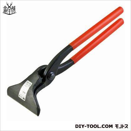 金鹿工具製作所 つかみ箸 グリップ付  口幅:90mm 208