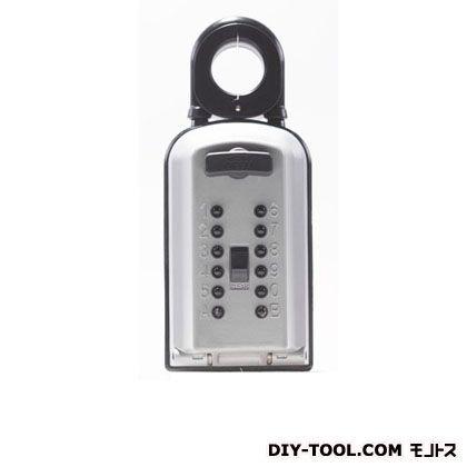 カギ番人プラス ボタン式南京錠型   PC10