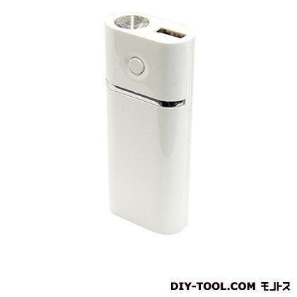 リチウムイオン充電器USB 5200mAh   AJ-371