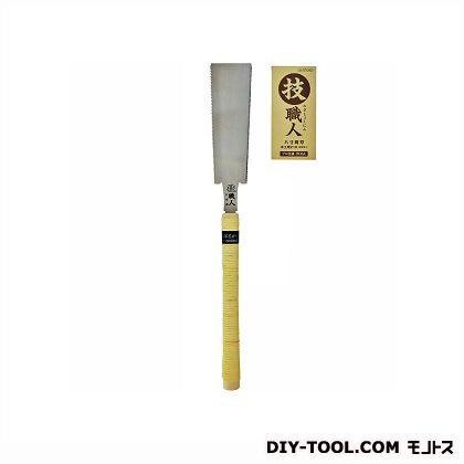 技職人 替刃式両刃鋸  鋸サイズ:210mm(7寸) 210mm