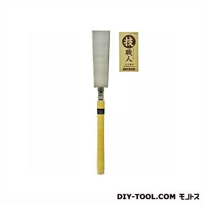 技職人 替刃式両刃鋸  鋸サイズ:240mm(8寸) 240mm