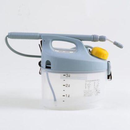 電池式噴霧器 ガーデンマスター   GT-3S