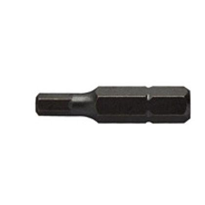 ドライバービット (六角)  4.0X30 AK-50P-4