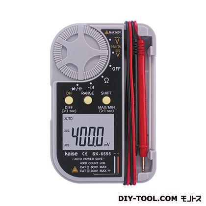 デジタルマルチメーター   SK-6555