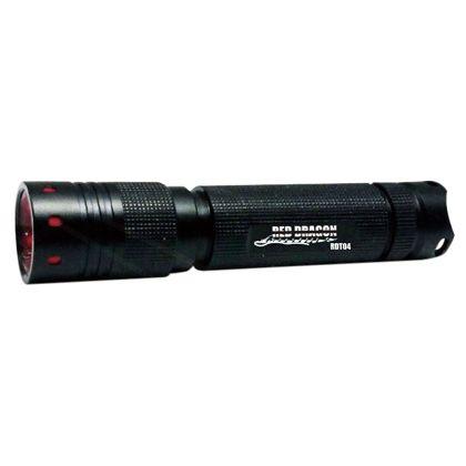 LEDハンドライト ブラック  RDT-04