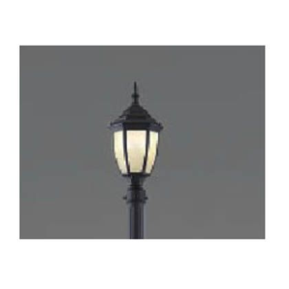 LEDガーデンライト 電灯のみ (AU40763L)
