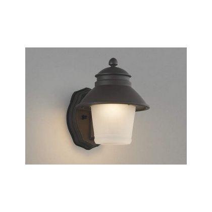 コイズミ照明 LED防雨ブラケット   AU43154L