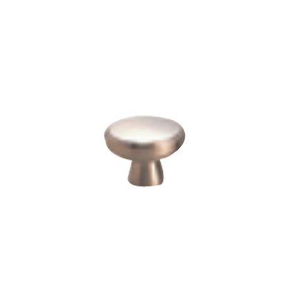 SOWA 真鍮 サントリーツマミ 裏ビス WB 24mm 12842