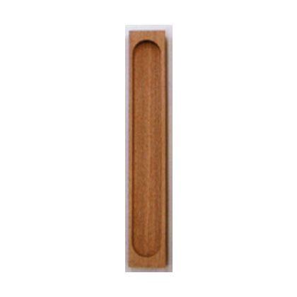 SOWA 天然木 弁慶戸引手  150mm 15920