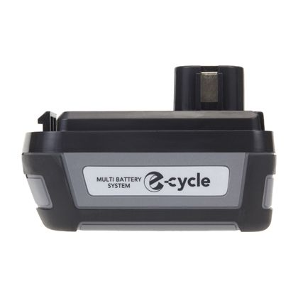 e-cycle 14.4Vバッテリーパック   EC-013BP