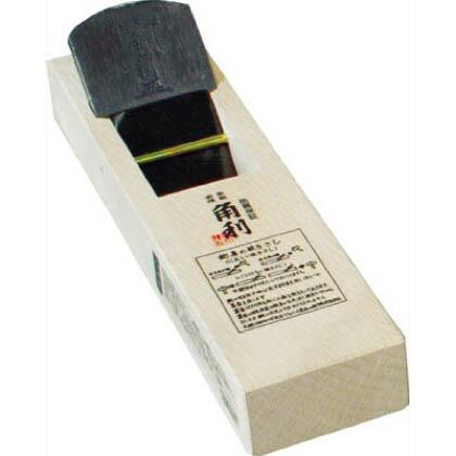二枚刃鉋  サイズ:台寸法/幅65×長さ242mm、有効削幅/43mm、刃幅/50mm 12521