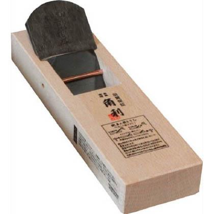 二枚刃鉋  サイズ:台寸法/幅77×258mm、有効削幅/51mm、刃幅/60mm 12524