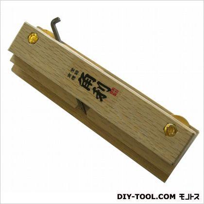 機械作里 サイズ:台寸法/31×174mm、有効削幅/4.5mm (41440)
