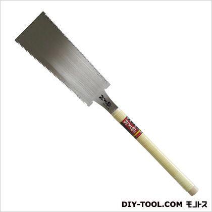 利五郎 両刃鋸  サイズ:全長597mm、刃渡り240mm、鋸刃厚0.6mm 41303
