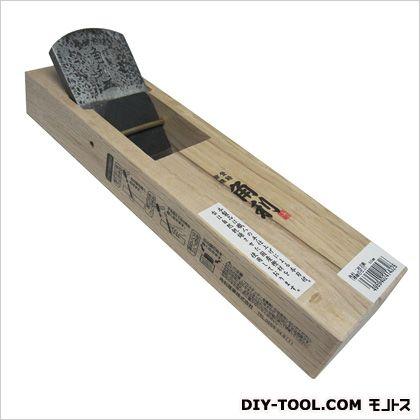 角利 二枚刃鉋 模様白仕上  台寸法:幅65×長さ242×高さ63(33)mm、 有効削幅:43mm、刃幅:50mm 41432
