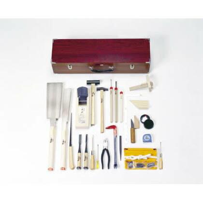 KAKURI 木工具セット 26点組 DK26 1S   DK26 1 S
