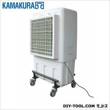 気化放熱式涼風扇 アクアクールミニ 60HZ(西日本用)  W×D×H:750×585×1300mm AQC-500M3